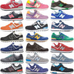 New Balance-Schuhe stark reduziert