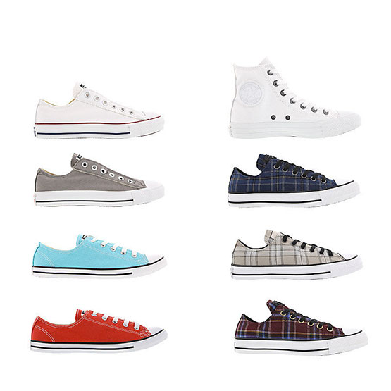 converse all star chucks sneaker günstig