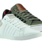 K-Swiss Adcourt & Adcourt '72 Sneaker für jeweils 29,99€ inkl. Versand