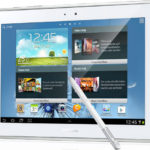 Samsung Galaxy Note 10.1 (LTE, WiFi, 16GB, weiß) für 259,00€ inkl. Versand