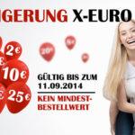 Hoodboyz: X-Euro-Sale – über 1.300 Artikel für je nur zwischen 1€ bis 25€ + 5€ Gutschein
