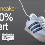 M and M Direct: Neue Markensneaker bis zu 70% reduziert