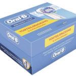 8x Oral-B Precision Clean Aufsteckbürsten für 14,99€ inkl. Versand