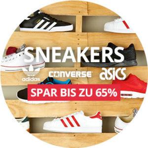 Sneaker online günstig zum Bestpreis kaufen