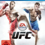 EA SPORTS UFC für die PS4 für 44,97€ inkl. Versand (statt 55,55€)