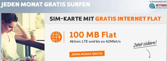 simyo internet monatlich gratis lte-flat surfen smartphone
