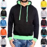 R-Neal Kapuzen-Hoodies in verschiedenen Farben für jeweils 18,95€ inkl. Versand (statt 33,92€)