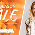 C&A: Bis zu 70% Rabatt im Mid-Season-Sale + kostenlose Lieferung