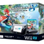 Nintendo Wii U Premium Pack + Mario Kart 8 für 249,00€ inkl. Versand (statt 279,00€)