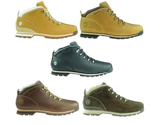 timerbland splitrock boots schuhe herbst winter stiefel günstig herren