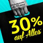 Hoodboyz: Black Friday 30% Rabatt auf alles – auch auf reduzierte Artikel