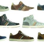 Sneaker PANTOFOLA D'ORO in 12 Designs für je 54,99€ inkl. Versand
