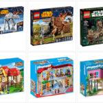 10% Rabatt auf LEGO Star Wars und Playmobil bei Galeria-Kaufhof