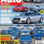 """""""Auto Zeitung"""" 26 Ausgaben für effektiv 14,80€ (statt 59,80€)"""