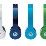 Beats by Dr. Dre Solo HD für 89,95€ inkl. Versand