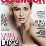 """1 Jahr """"Glamour"""" effektiv kostenlos lesen bzw. mit 0,40€ Gewinn"""