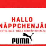 Puma: End Of Season Sale mit bis zu 50% Rabatt + 20% Gutschein