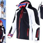 Nebulus Skijacke Davos für Damen & Herren für 99,00€ inkl. Versand (statt 139,00€)