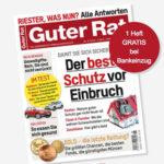 """8 Ausgaben """"Guter Rat"""" für effektiv 3,20€ (statt 18,20€)"""