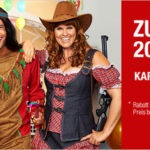 Galeria Kaufhof: Karnevals-Sale mit 20% Rabatt + 10% Extra-Rabatt