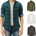 Jack & Jones Slim-Fit Freizeithemden für 14,90€ inkl. Versand