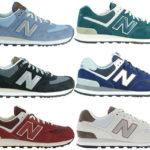 New Balance Sneaker für Damen & Herren 6 verschiedene Modelle für je 64,99€ inkl. Versand