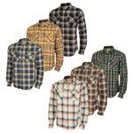 Patria Mardini Herren Freizeithemden für 12,90€ inkl. Versand