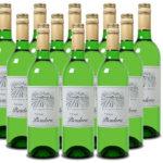 Weinvorteil: 12 Flaschen Picadora Sauvignon Blanc Central Valley für 41,50€ inkl. Versand (statt 83,89€)
