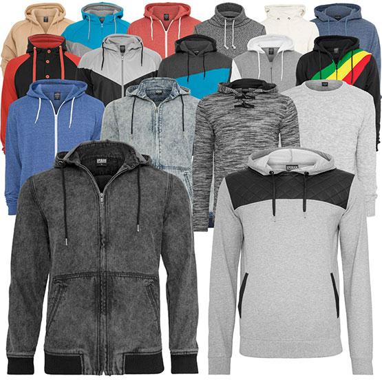 urban classics kapuzenjacke herren hoodies günstig