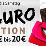 Hoodboyz X-Euro-Sale: Mehr als 1.800 Artikel drastisch reduziert für nur 0,10€ – 20,00€