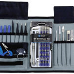 iFixit 70-teiliges Werkzeugset für PC, Laptops, Smartphones und Co. für 48,99€ inkl. Versand
