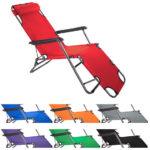 Smartfox klappbare Sonnenliege/Klappstuhl für 25,99€ inkl. Versand