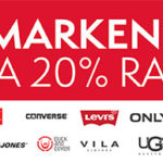 M and M Direct: 20% Extra-Rabatt auf Top-Marken