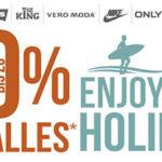 Hoodboyz: Bis zu 80% Rabatt auf alles (z.B. adidas, Jack & Jones, Levi's, Nike und viele mehr)