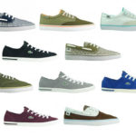 Lacoste-Sneaker für je nur 38,99€ inkl. Versand