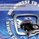 1 Ticket für TV Total Stock Car Crash Challenge + 1 Übernachtung mit Frühstück im 3 Sterne Hotel für 65,00€ p.P.