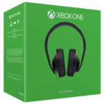Microsoft Xbox One Stereo Headset für 29,99€ inkl. Versand