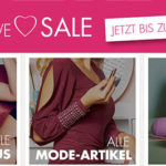 Beate Uhse: Sale mit bis zu 80% Rabatt