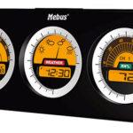 MEBUS Funk-Wetterstation innen und außen für 22,22 inkl. Versand