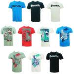 Bench. Herren T-Shirts für nur 12,99€ inkl. Versand