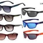 Verschiedene Lacoste Sonnenbrillen für je nur 45,90€ inkl. Versand (statt 133,90€)
