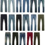 Lee Herren Jeans in verschiedenen Varianten ab 19,99€