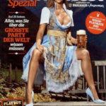 Playboy Jahresabo (12 Ausgaben) für nur 15,80€ dank 55€-Prämie