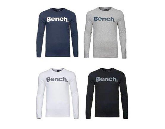 bench kleidung pullover sweatshirt