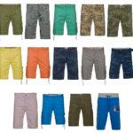 CIPO & BAXX Cargo-Shorts 14 verschiedene Varianten für je 19,99€ inkl. Versand