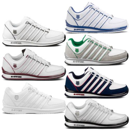 k-swiss sneaker schuhe rinzler style