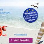simply: Allnet- & SMS-Flat + 3GB LTE für 19,99€ pro Monat – monatlich kündbar