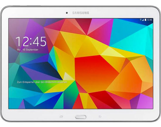 Wifi LTE schnäppchen android tablet samsung