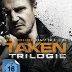 96 Hours – Taken Trilogie auf Blu-ray für 19,99€ inkl. Versand