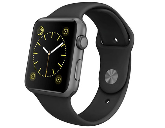 apple watch sport angebot günstig